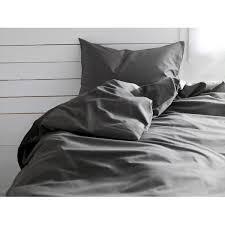 ikea gÄspa duvet cover and pillowcase s dark gray 425 sek