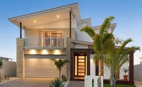 Small Picture Australian Dream Home design 4 Bedrooms plus study Two Storey