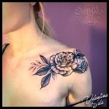 Tatuaggi Fiori Subliminal Tattoo Family Tattoo Studio A Monza