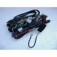 wiring harness complete kit electra old from 2008 to 218 royal wiring harness complete kit electra old 2003 2009
