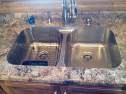 an undermount sink in laminate countertops thecraftpatch