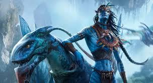 La guerra entre humanos y Na'vi regresa en Avatar: Pandora Rising