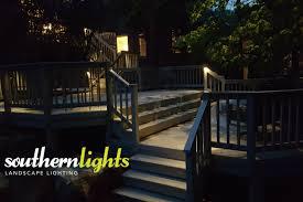 deck lighting ideas. Top Deck Lighting Ideas To Consider