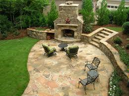 Stone Patio Designs  Patio Stone Designs  Stone Patio Designs Backyard Patio Stones