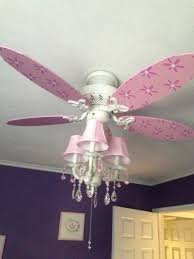 chandelier ceiling fan style