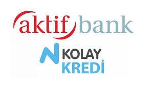 aktif bank kredi reklam ile ilgili görsel sonucu