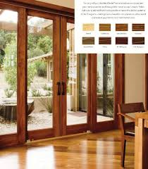 attractive wood sliding glass patio doors best 25 sliding patio doors ideas on sliding glass