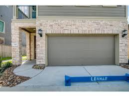 Garage Door monarch garage doors photos : 1761 Monarch Ridge, Houston, TX, 77080 | Intero Real Estate Services