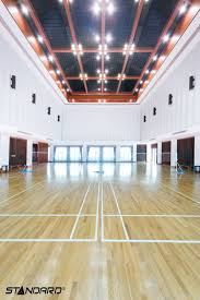 provide better light for your gymnasium with led bell shape high bays without changing the look