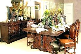 antique dining room tables antique dining room set vintage dining table set room sets and chairs antique dining room tables