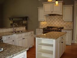 Marietta Kitchen Remodeling Dove White Kitchen Cabinets With Taupe Grey Glaze Gallo Napoleone