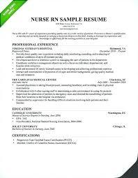 Oncology Rn Resume New Grad Rn Resume Cover Letter
