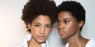Coiffures Nappy Et Soin Des Cheveux Afro Au Naturel Marie