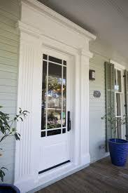 front door trimFront Doors Impressive Front Door Trim Moulding Front Door Trim