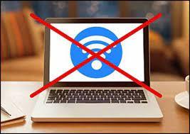 Tại sao laptop không bắt được wifi ? - Bloghoidap