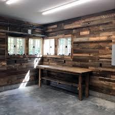 Masculine Interior Design Extraordinary Interior Garage Wall Ideas Top 48 Best Garage Wall Ideas Masculine
