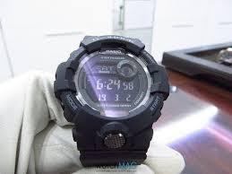 <b>Casio</b> G-Shock <b>GBD</b>-<b>800</b>-1BER - YouTube