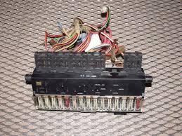 84 porsche 944 fuse box wiring diagram id porsche 944 fuse box for wiring diagrams second 84 porsche 944 fuse box