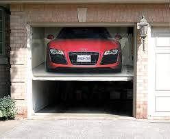 your dream garage can be customized quickly with creative accessories 3d wall drawings in a