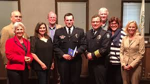 Image result for Pacifica Police Matt Sheedy picture