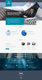 Carpet Cleaning Website Design Cleaning Responsive Website Template