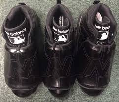 new balance umpire plate shoes. can you tell which shoe below is d, 2e or 4e? they are actually in order, left to right. the width differences slighter than you\u0027d think. new balance umpire plate shoes i