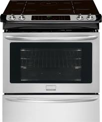 frigidaire fgis3065pf 30 inch slide in induction electric range with in frigidaire glass top stove withfrigidaire glass top stove ideas