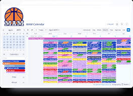 Rota Generator Free Teamup Calendar Shared Online Calendar For Groups