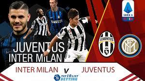 Inter milan game played on march 08, 2020. Inter Milan Vs Juventus Prediction 17 01 2021 Serie A