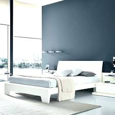 white contemporary bed – lokanathswamivideos.com