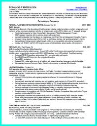 Compliance Officer Resume Free Resume Example And Writing Download
