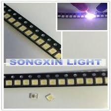 lg tv backlight. 1000pcs 2835 lg led backlight 1210 3528 1w 100lm cool white lcd for tv application 1w-350ma cct:7000-10000k c