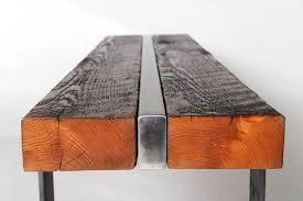 modern furniture post modern wood furniture. Modern Furniture Post Wood Furniture. Cedar Rail Bench. Reclaimed Weathered Lumber And G