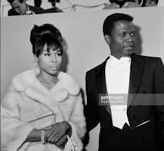 Sidney poitier is a member of the following lists: Diahann Carroll Revealed All About Intense Extramarital Affair With Sidney Poitier