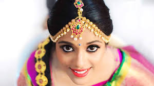 artist in chennai bridal makeover by pavithra balaji ezwed best makeup 1