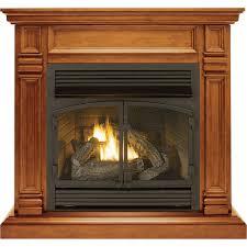 natural gas fireplace ventless. ProCom Dual Fuel Vent-Free Fireplace \u2014 32,000 BTU, Apple Spice Finish, Model · Vent Free Gas FireplaceNatural Natural Ventless V