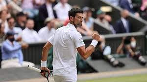 Wimbledon 2021: Novak Djokovic schlägt Matteo Berrettini und krönt sich zum  Champion · tennisnet.com