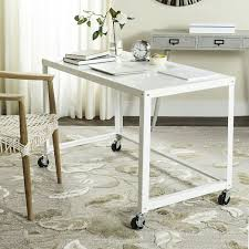 office freedom office desk large 180x90cm white. Simple Metal Desk White West Elm Pertaining To Desks Idea 15 Office Freedom Large 180x90cm S