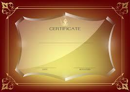 Certificate Background Free Certificate Backgrounds Free Barca Fontanacountryinn Com