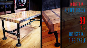 Amazing Diy Industrial Pipe Desk Just Like Playing House D I Y