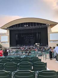 Cricket Amphitheater Chula Vista Seating Chart Photos At North Island Credit Union Amphitheatre