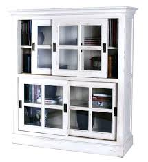 bookcase sliding doors bookcase sliding door interesting bookcase with sliding glass doors stackable bookcase with sliding bookcase sliding doors