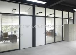 modern office dividers. glass office dividers suppliers and manufacturers at alibabacom modern t