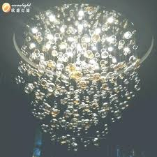 hanging glass hanging glass chandelier hanging ball light fixtures amazing design hanging sparkling clear