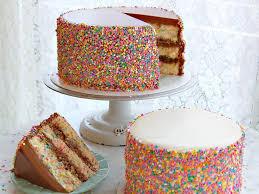 Cakes Magnolia Bakery