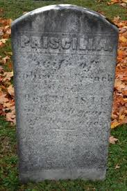 Priscilla Duncan French (1785-1840) - Find A Grave Memorial