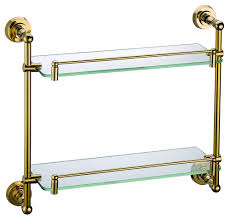 Brass Bathroom Accessories Brass Finish Towel Holder Bathroom Accessories Towel Rack Gold
