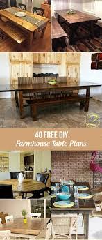 rustic dining table diy. Rustic Dining Table Diy -