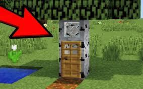 Minecraft Wooden Villa Inderclub