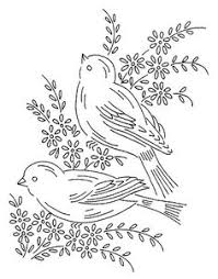 958e7007906a837bb46f7e09299b73e0 vintage embroidery patterns bird embroidery printable christmas coloring pages birds for wonderweirded on creative coloring birds